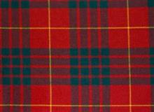 Cameron Tartan Image, Fabric and Swatch Samples | Scots