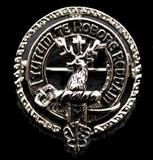 Clan Crest Brooches