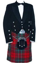 Kilt - Traditional Hand Stitched Medium Weight