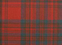 Matheson Weathered Tartan
