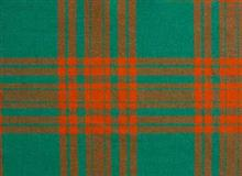 Menzies Green Ancient Tartan