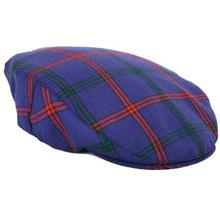 def11621d7dde Traditional Tartan Golf Caps from the Home of Golf