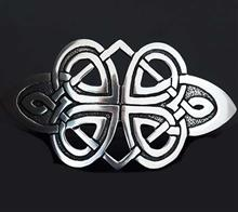 Celtic Flow Hair Clip