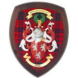 Ross Coat of Arms Crest