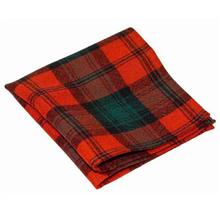 Tartan Pocket Square - Featherweight